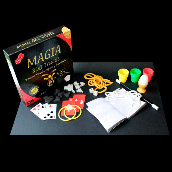 Packaging para juego de mesa