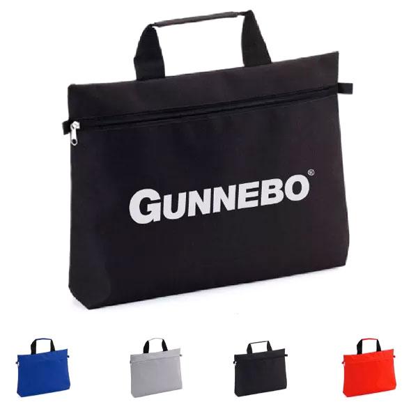 Bolsas portadocumentos para ferias