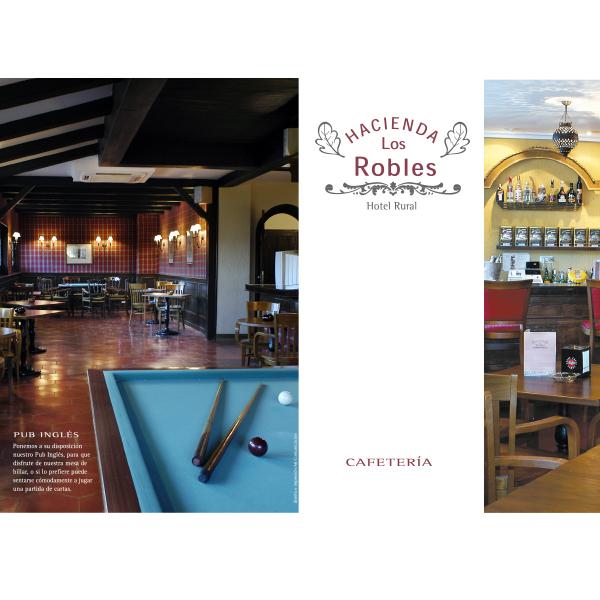 Cartas Restaurante, Bar y Cervecería