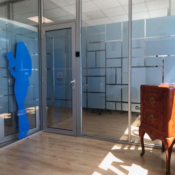Interiorismo integral en Lisboa